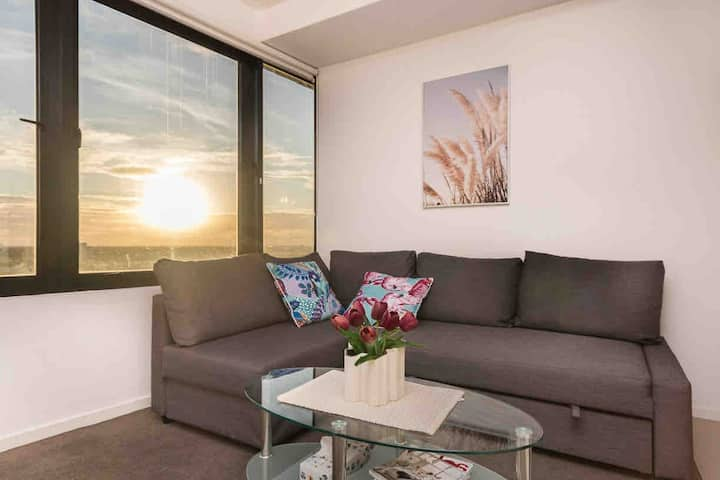 2 BR Aprt/Great View/Tram Stop 59/FREE 1 Car Park