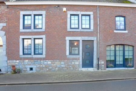 La Bovegnée - gîte de vacances - Limbourg - House