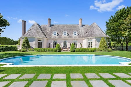 Bridgehampton South Grand Estate, Newly Decorated - Bridgehampton