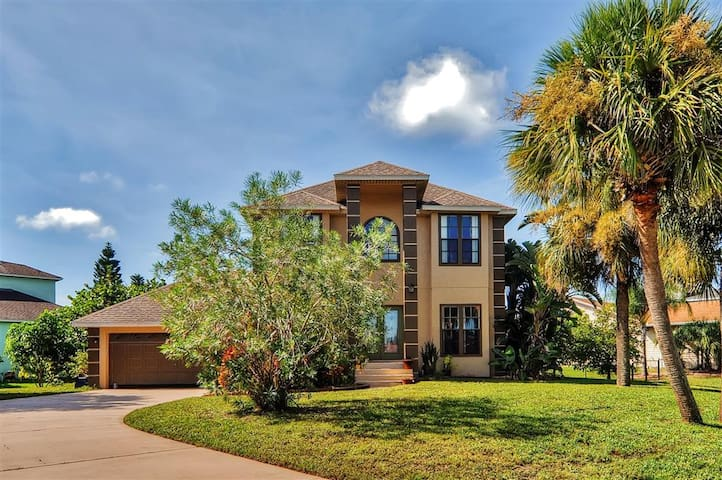 Gorgeous 3BR Apollo Beach House - Apollo Beach - House