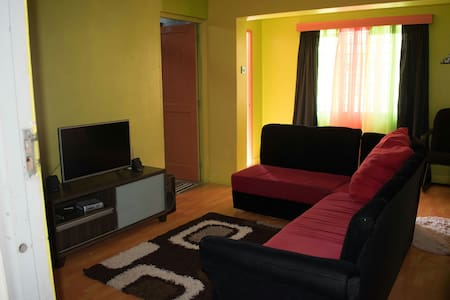 Cosy 1bedroom aprt in a serene area - Момбаса