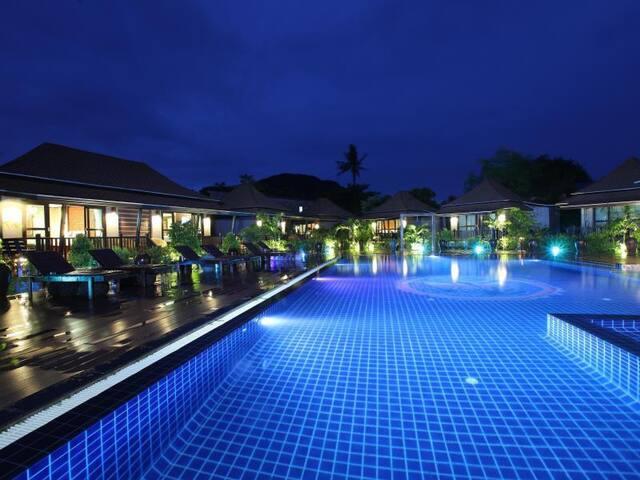 Ibiza House - Phi Phi Islands - Loft