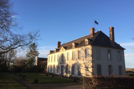 Château de la Cornière - Macé - Castle