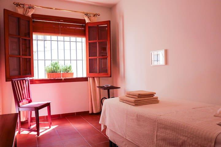 Casa 2 - Dormitorio 2