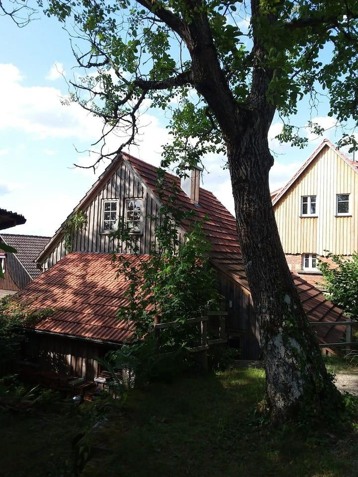 Ferienhaus Schwäbischer Wald,  Seminarhaus Scheune