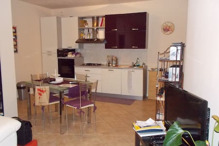 NEW APARTMENT FOR YOUR HOLIDAYS OR SPA TREATMENTS - Wohnung