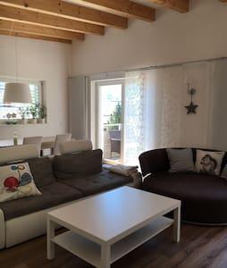 117qm Wohnung Ahrntal - St.Johann
