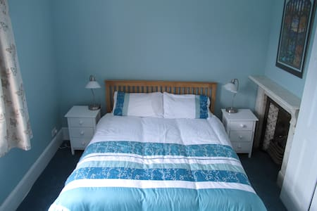 Lovely double room near the University - 雷丁(Reading) - 獨棟