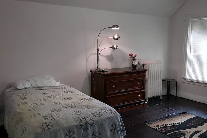 Cozy and Comfortable Room in a quiet Neighborhood