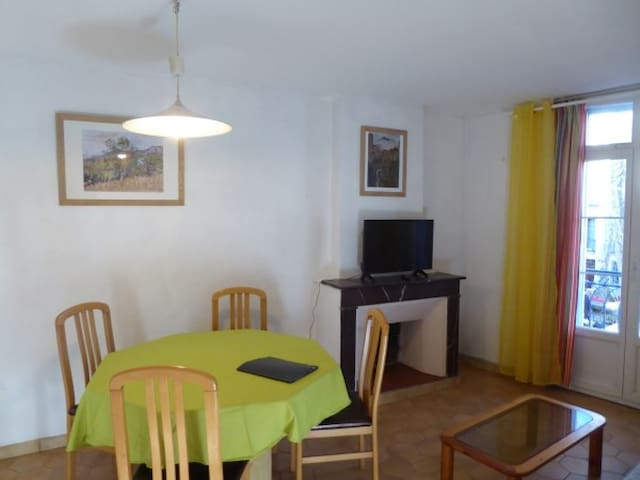 APPARTEMENT F2 HYPER CENTRE