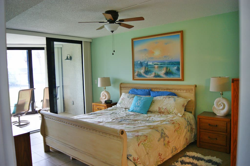 Beach Front Ground Floor 2br2ba Apartments For Rent In Saint Augustine Florida United States