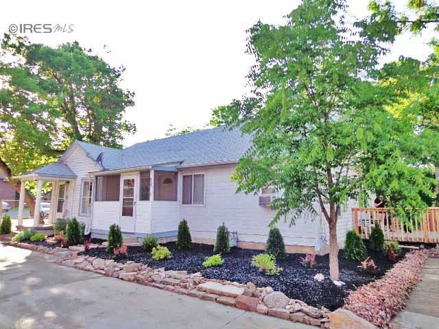 Cozy 1 Bed/1 Bath OLD TOWN living - Fort Collins - Huis