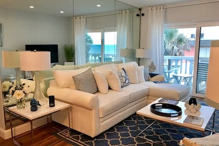 Ormond Beach Pristine North Oceanside Condo