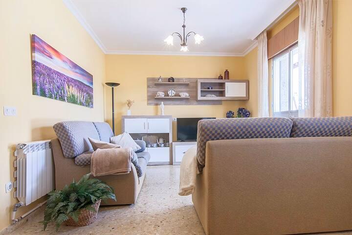 Portonovo Home
