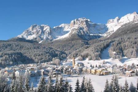 Vacanza vista Dolomiti - Sappada