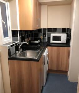 Small Accommodation Annex