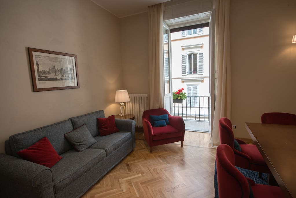 For Group Luxury Apartment In City Center Apartments For Rent In Rome Lazio Italy