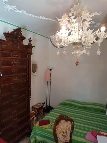 Art gold Room 3 San Marco