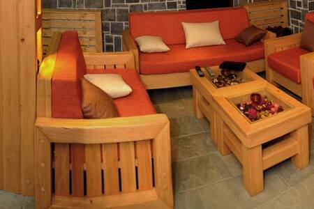 Apartments Villa Bjelasica - Apartamento