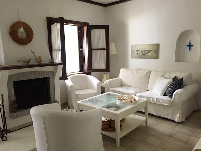 Villa Nouli - Chalkidiki - Casa vacanze