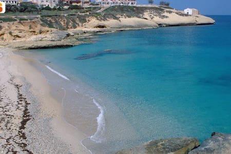 Tavernetta indipendente - Porto Torres - Leilighet