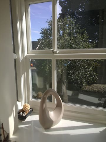 cosy friendly place for a shortbreak or stopover. - Worcester - Casa