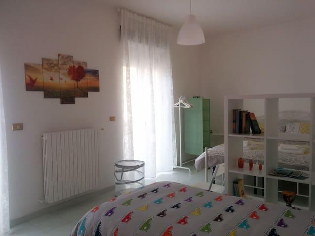 Dorelia's home: Aury's Room - Noicattaro