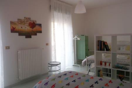 Casa Dorelia: la habitación Aury - Noicattaro - Pis