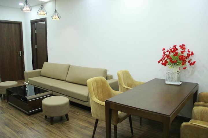 Cosinam House
