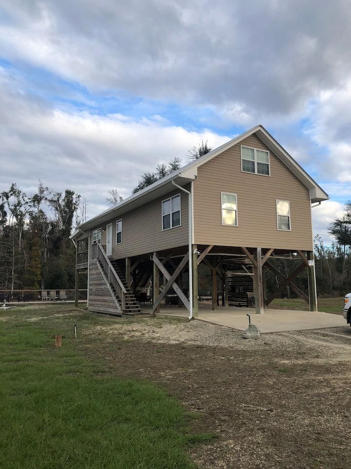 Chipola River Cottage