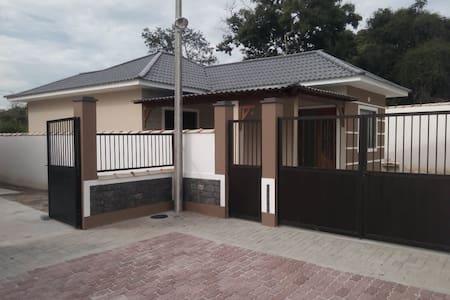 Casa Aconchegante-Araruama-Saquarema-Praia Seca