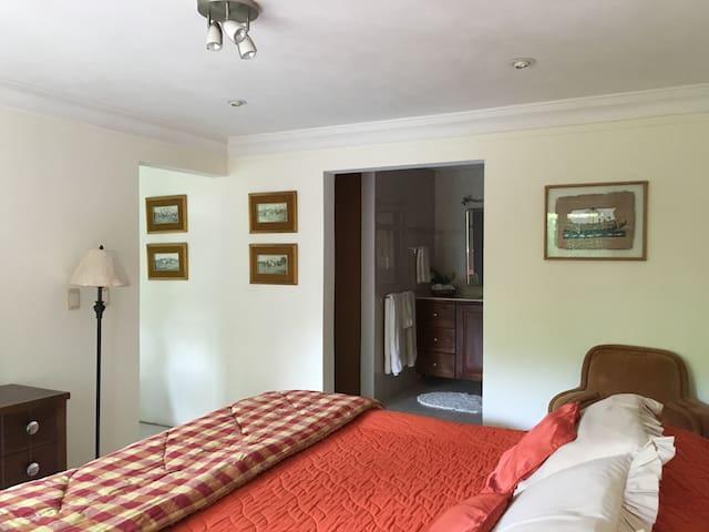 Apartment/Studio Road to ElSalvador - GT - Appartement