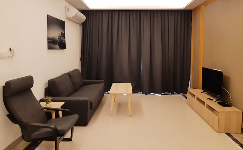 R&F Princess Cove 富力公主灣 3 Rooms Sweet Home 3206