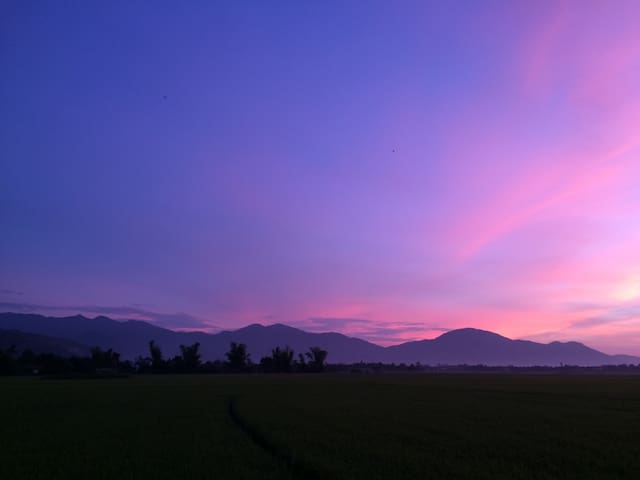 MEMENTO RESORT-Experience Vietnamese village place - VN - Huis
