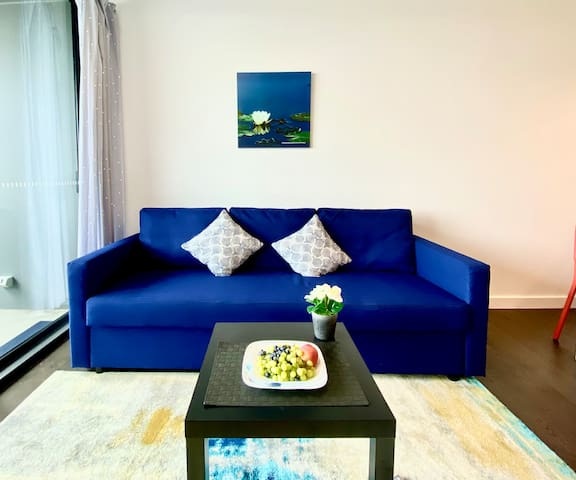 ★Brilliant★ 2 Bed Apt in a Brand New Building