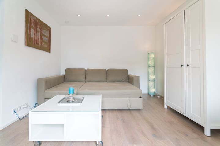 modern appartement - Cologne - Appartement