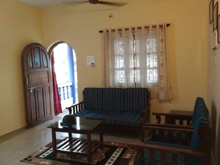 Valankanni guest house 1