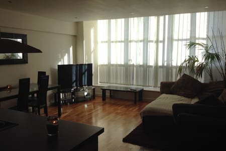 City Centre apartment. Brindley place/Broad street - Appartement