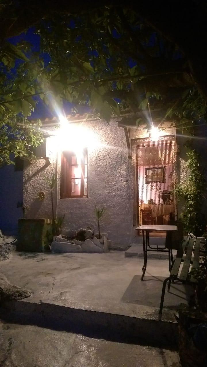"Mandy""s village house"