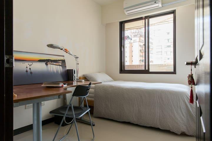 臥室(3)