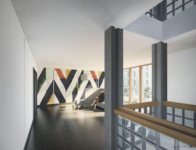 OneHaven möblierte Suiten in Schwabing