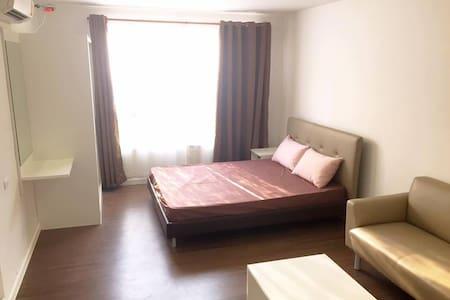 1 studio condominium, close to Nimmanhaemin R. - Чиангмай