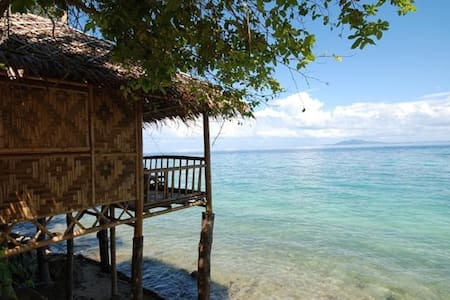 Wake up to the sea - Beach front bungalow - Ao Nang