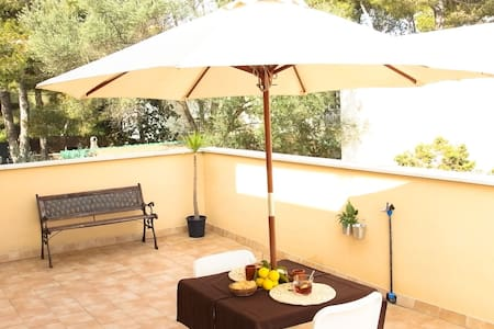 Lovely Apartment in Portocolom - Portocolom