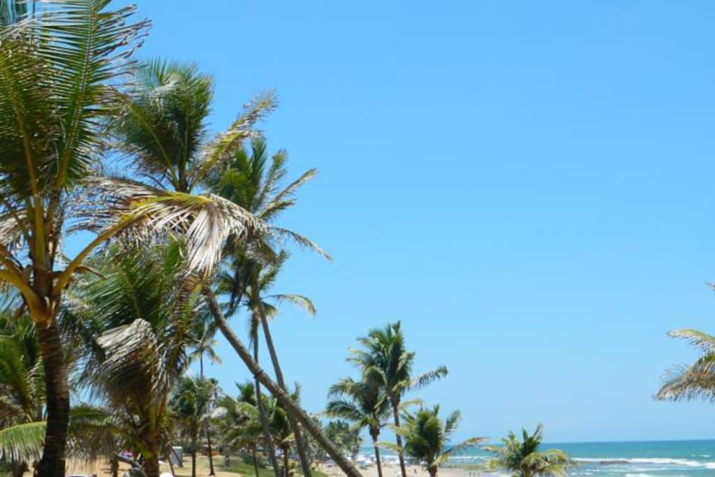 Praia de Stella Maris
