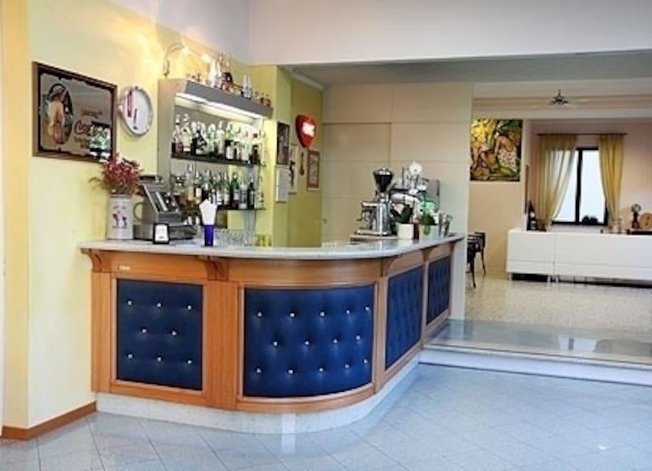 Bar all'Entrata