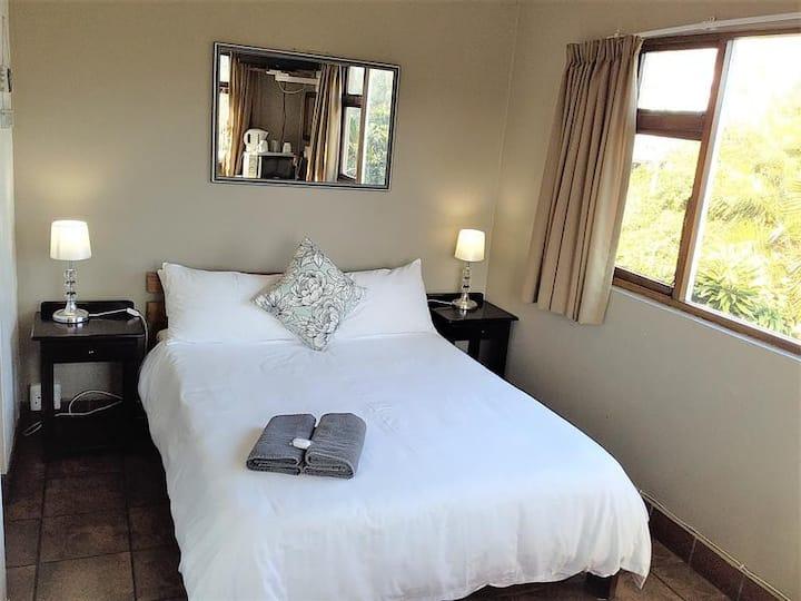 Standard Hotel Room - Upstairs