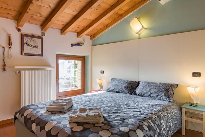 Verona in loft
