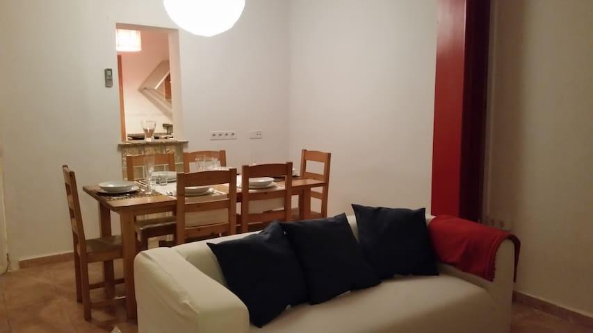 House In The Heart of Porto Cristo - Porto Cristo - Casa