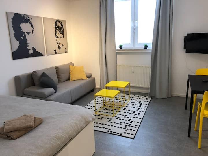 Gemütliches Apartment im Herzen von Dortmund